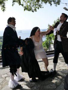I redovnice su bile lude za svjetski poznatim ljubavnikom